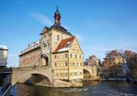 Top 5 UNESCO World Heritage Sites in Germany