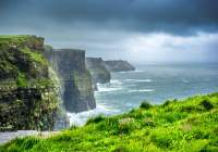 Top 10 Tourist Attractions in Ireland
