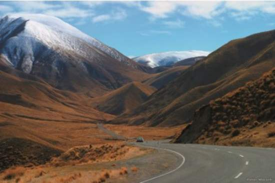 New Zealand Southland: A Road Trip in Middle Earth (Part 2)