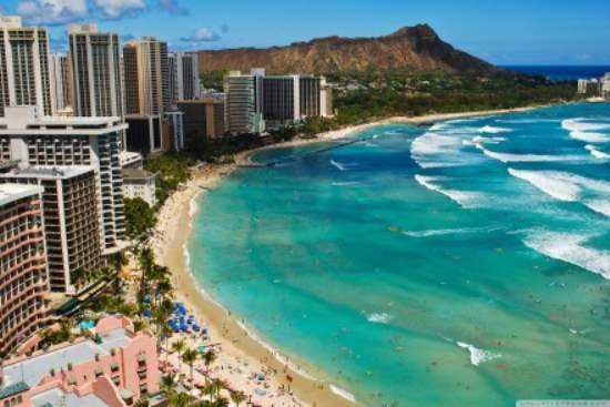 Family Holiday Destinations: Hawaii, United States