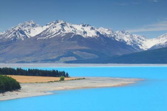 Fly Drive Holiday in New Zealand - A 16 Day Itinerary