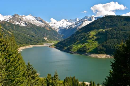 Top 10 Most Beautiful Nature Spots in Austria