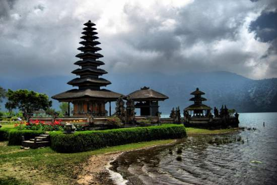 Bali Attractions - Things to Do & Places to Visit