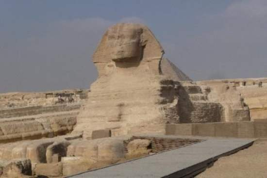 7 of the Most Popular Attractions in Egypt