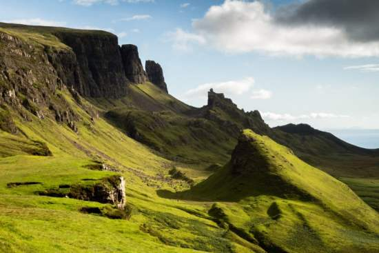 10 Reasons why you should Visit Scotland
