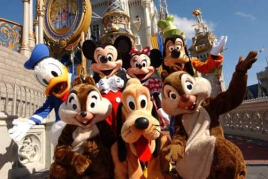 The Best Theme Parks in the World - Ideal Family Holidays