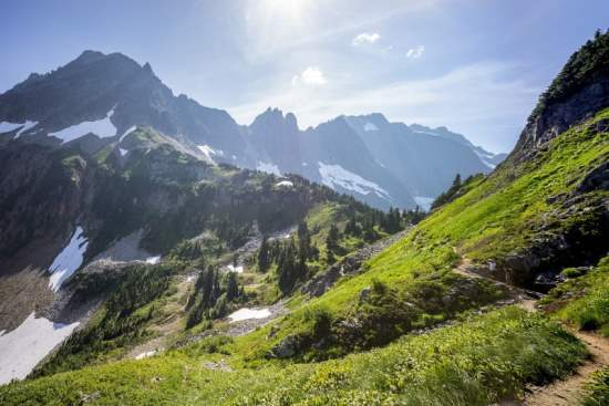 10 Life Changing Hiking Trails in the USA