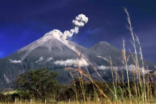 The Most Explored Volcanoes in Guatemala