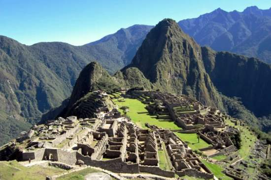 Top 10 Archaeological Sites to Explore