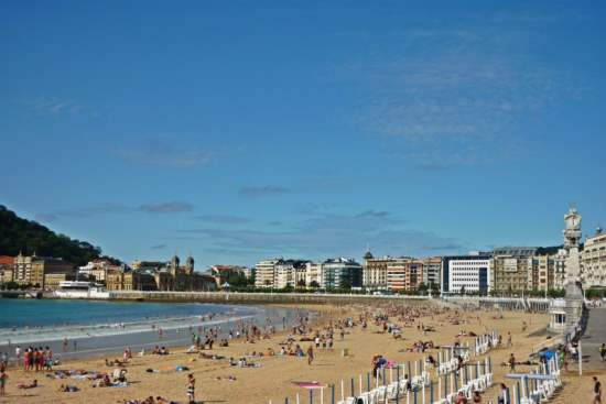 Top 10 Tourist Attractions in Spain