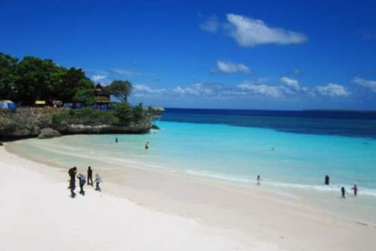 Top 5 Beach Holiday Destinations in Indonesia, Asia
