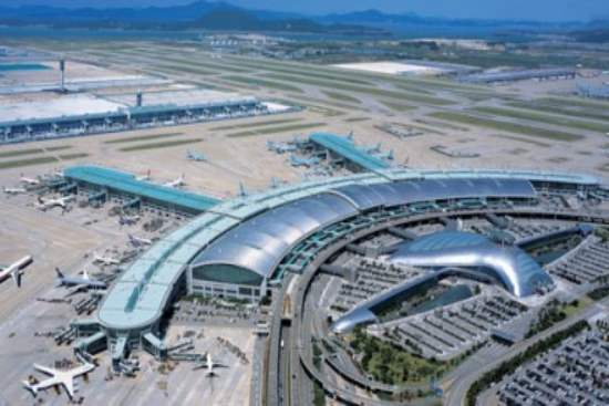The Best Airports in the World: Asia Edition