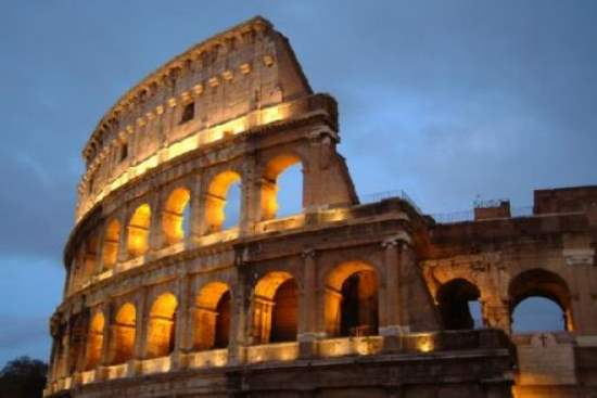 Looking for the Most Interesting Things to See in Rome, Italy?