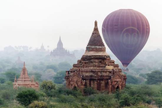 Bagan, Myanmar : The Best Cultural Sites & Temples to Visit