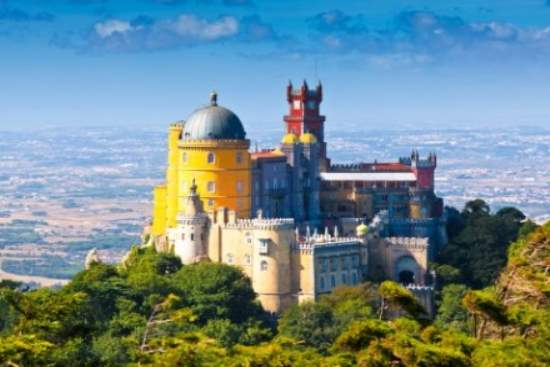 Top 5 UNESCO World Heritage Sites in Portugal