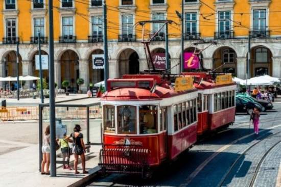 How to Enjoy Lisbon with Your Kids