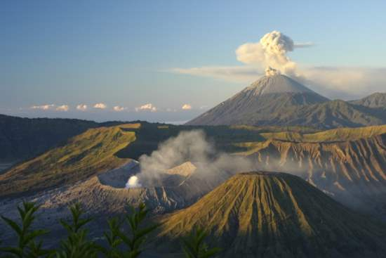 The Island of Java, Indonesia - Amazing National Parks & Beaches